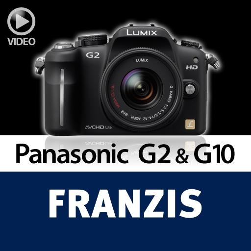 Video-Lernkurs: Panasonic Lumix G2 & G10