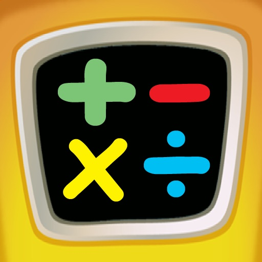Math TV icon