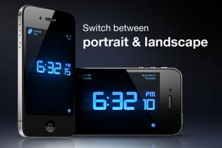 Alarm Clock Plus Free ScreenShot3
