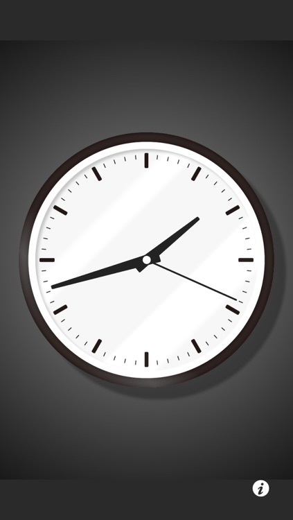 Standard Clock screenshot-1