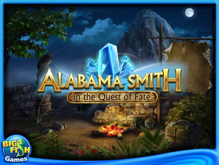 Alabama Smith: Quest of Fate HD (Full)