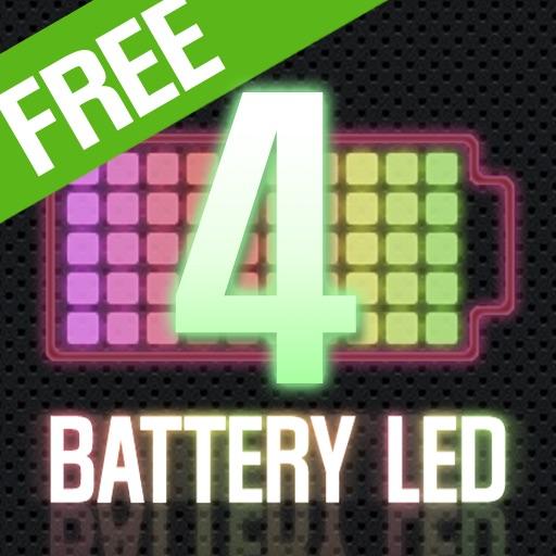 Battery LED! iOS App