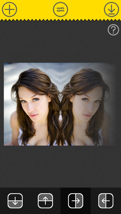 PicMirror - Photo Reflection screenshot-3