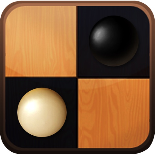 My Best Reversi Pro HD icon