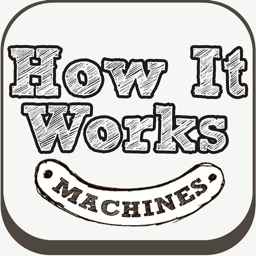 How It Works: Machines by Geek Kids