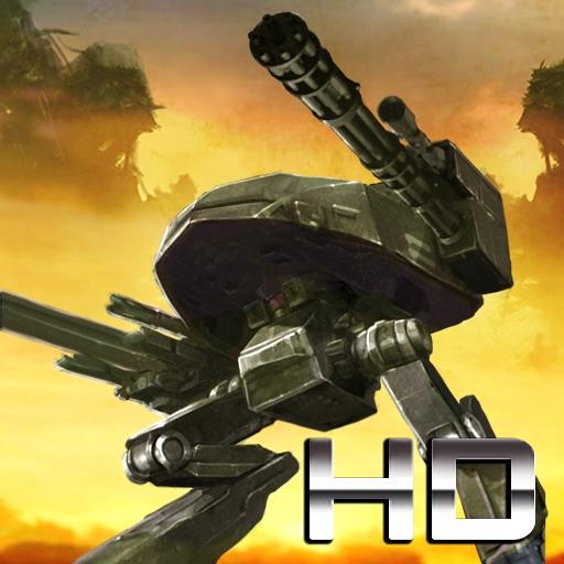 MetalWars2 HD