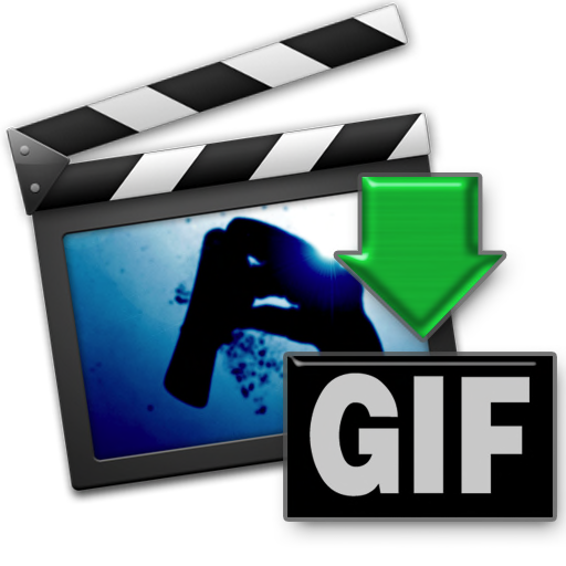 Total Video2Gif for Mac
