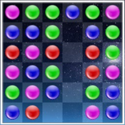 !FireBalls - simple and nice puzzle game for kids and all family.