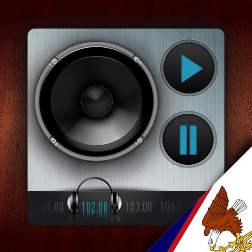 WR American Samoa Radios