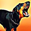 Barking Dogs - Sounds of Man 's Best Friend in Action
