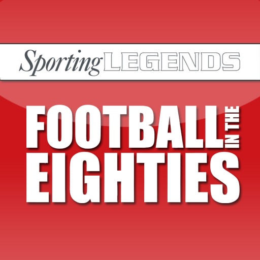 Football in the Eighties icon