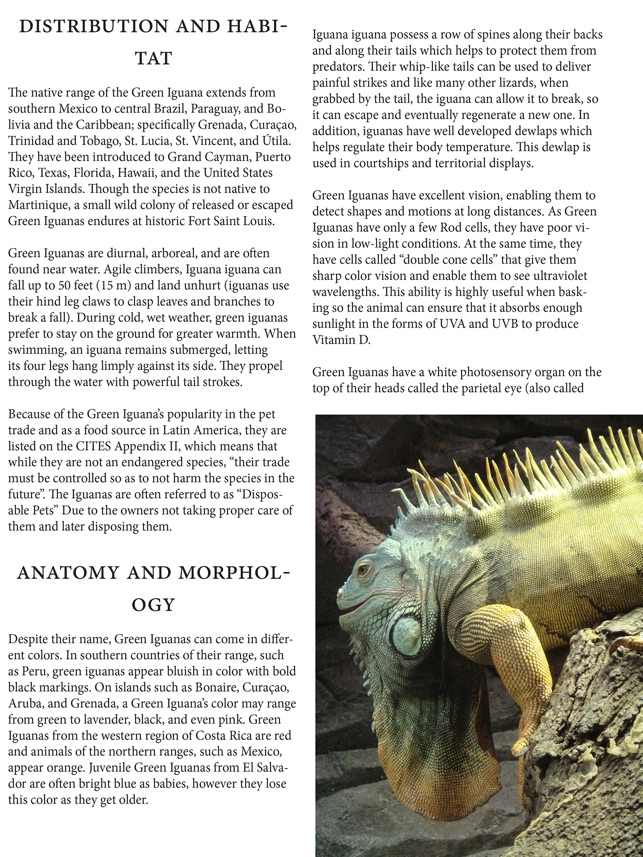 Reptile Magazine on the App Store