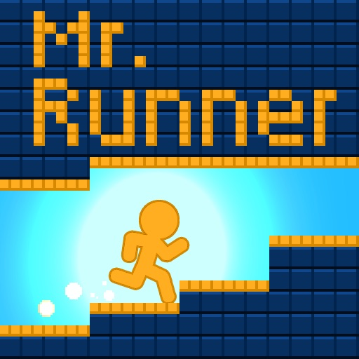Mr.Runner iOS App
