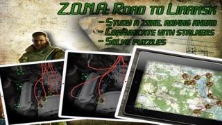 Z.O.N.A: Road to Limansk HD Lite-1