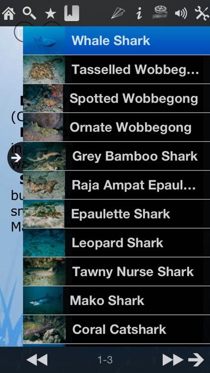 Guide To Tropical Marine Fish 4 screenshot-3