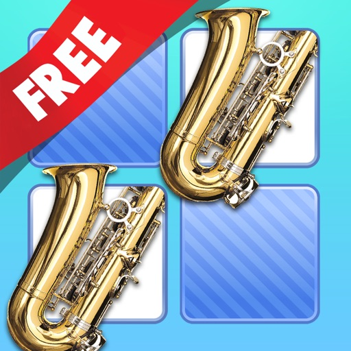 Free Memo Game Music Instruments Photo