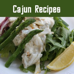 Cajun Recipes - Cookbook