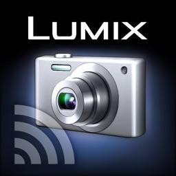 Panasonic LUMIX remote