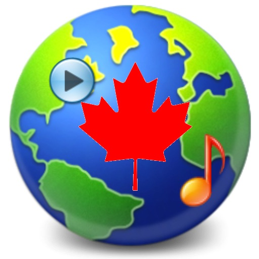 カナダのラジオ