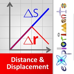 Exploriments: Linear Motion - Distance and Displacement