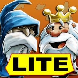 King Rupert Lite