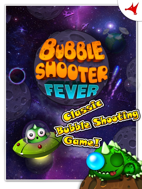 Infinite Bubble Shooter HD