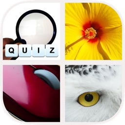 Allo! Close up - Guess the Zoomed in Photo Trivia Challenge