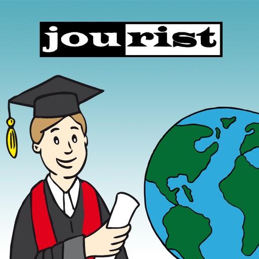 Jourist språktränare