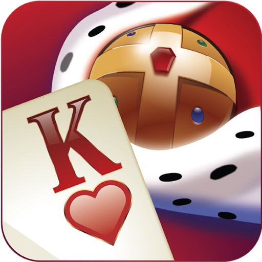 King: Original Card Game