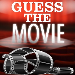 Guess The Movie - Top Films Quiz (Picture & Word Based)