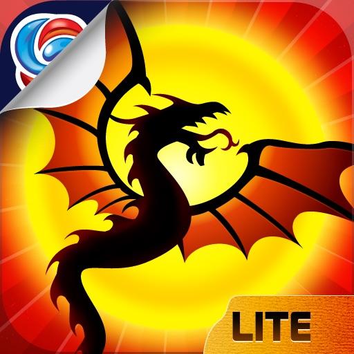 Magic Academy Lite: puzzle adventure game icon