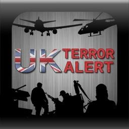 UK Terror Alert - the UK's terrorism threat level monitor