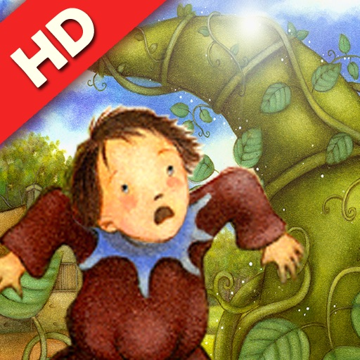 Jack and the Beanstalk: HelloStory - Lite