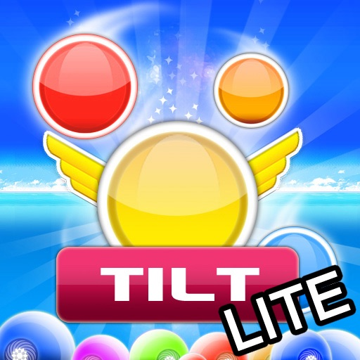 Bounce Trap Tilt Lite icon