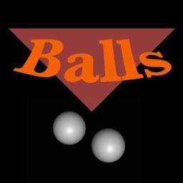 Balls: Puzzle Cube Simulator