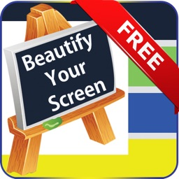 Beautify Your Screen HD FREE