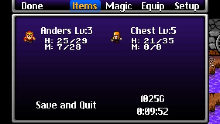 Dragon Fantasy screenshot-3
