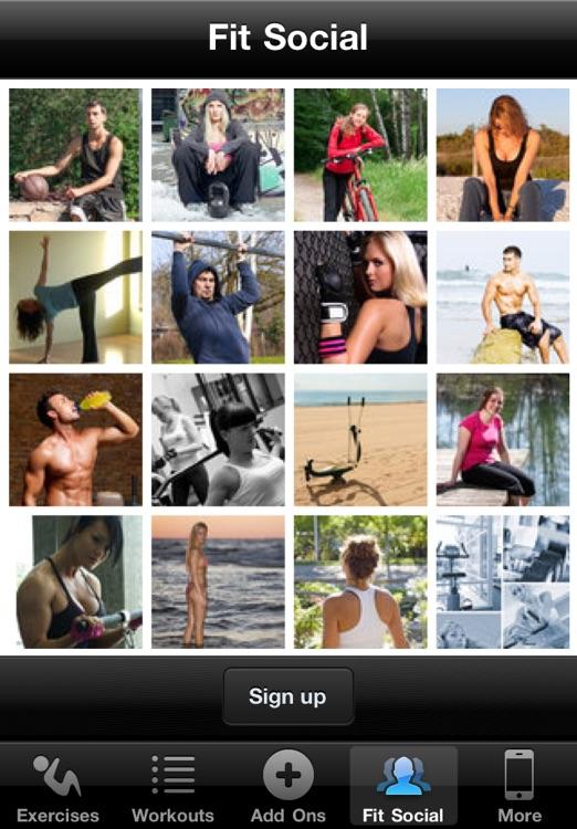 Kettlebell Workouts Free screenshot-4