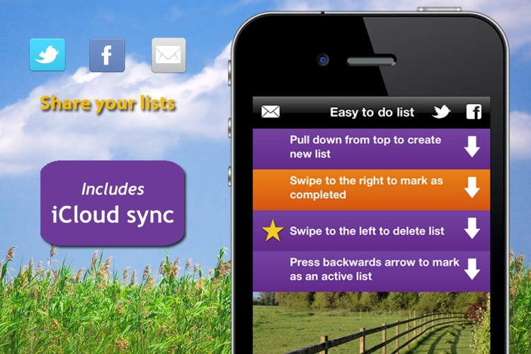 Remember free - Easy and fast to do lists screenshot-4