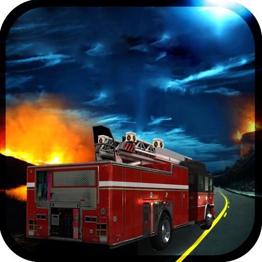 Fire Truck Driver