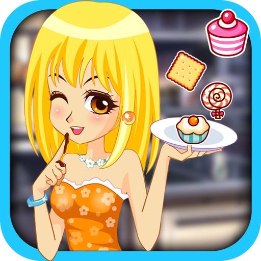 Cake Crush Mania iOS App