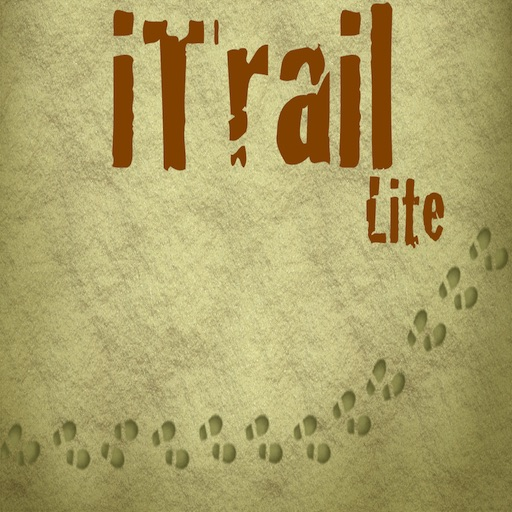 iTrail Lite icon