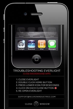 Wie schalte ich die Taschenlampe auf einem iPhone aus