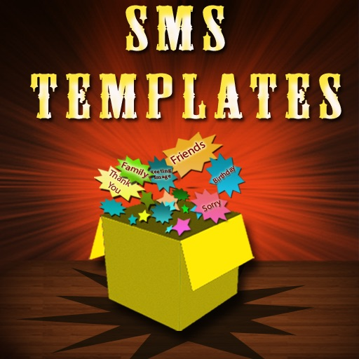 SMS & Email Templates HD Lite