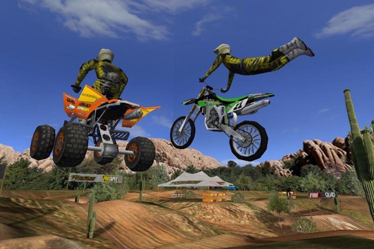 AppDrive - 2XL MX Offroad screenshot-3