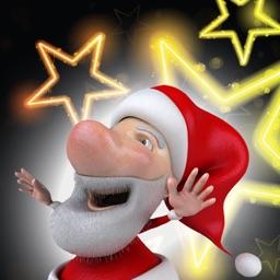 Santa's Tracker