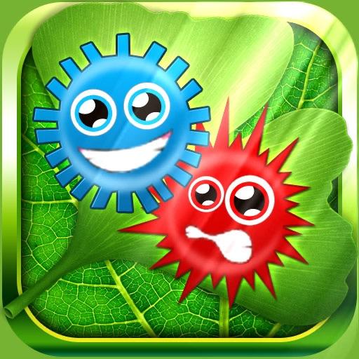 Spongy Bugs - The Cute Bouncy Bugs