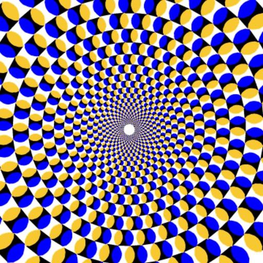 40 Eye Illusions Lite