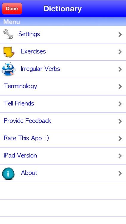 Dictionary® screenshot-3