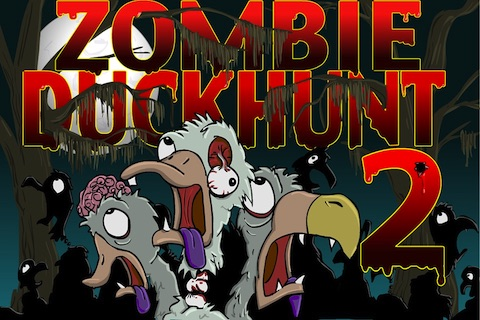Zombie Duck Hunt 2 screenshot-0